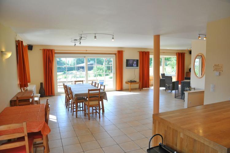 Holiday homeBelgium - Namur: Villa Achille  [7]