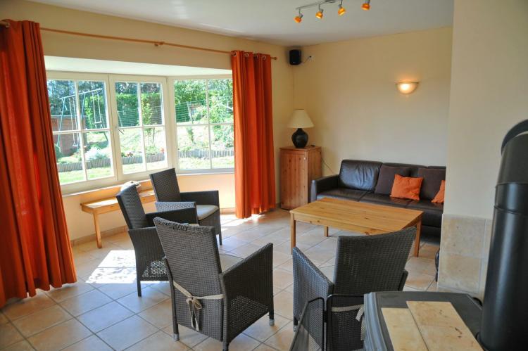 Holiday homeBelgium - Namur: Villa Achille  [4]