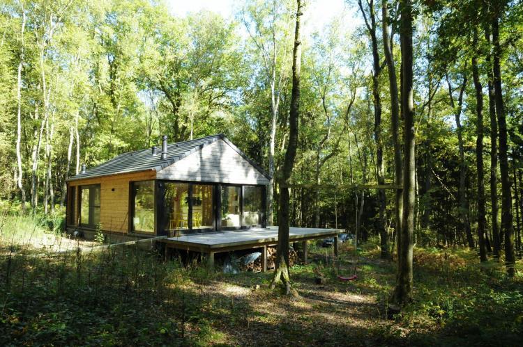 VakantiehuisBelgië - Ardennen, Namen: Droles d'écureuil  [4]
