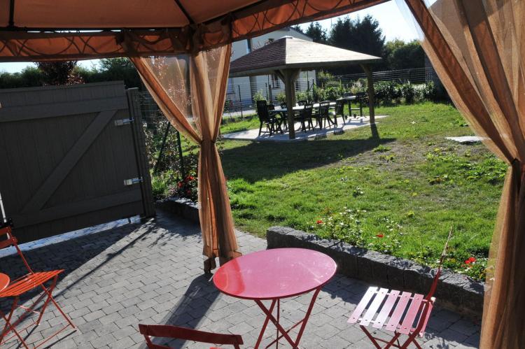 Holiday homeBelgium - Luxembourg: Stone Lodge  [27]