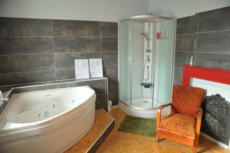 Holiday homeBelgium - Luxembourg: Stone Lodge  [17]