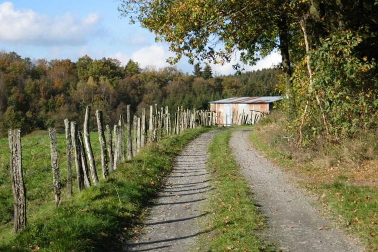 Holiday homeBelgium - Luxembourg: Stone Lodge  [33]
