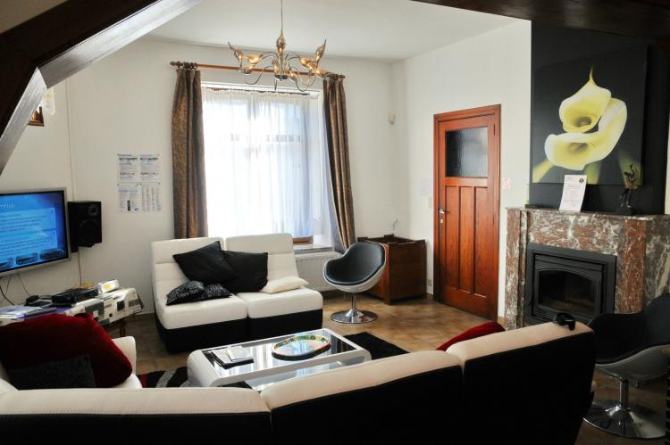 Holiday homeBelgium - Luxembourg: Stone Lodge  [7]