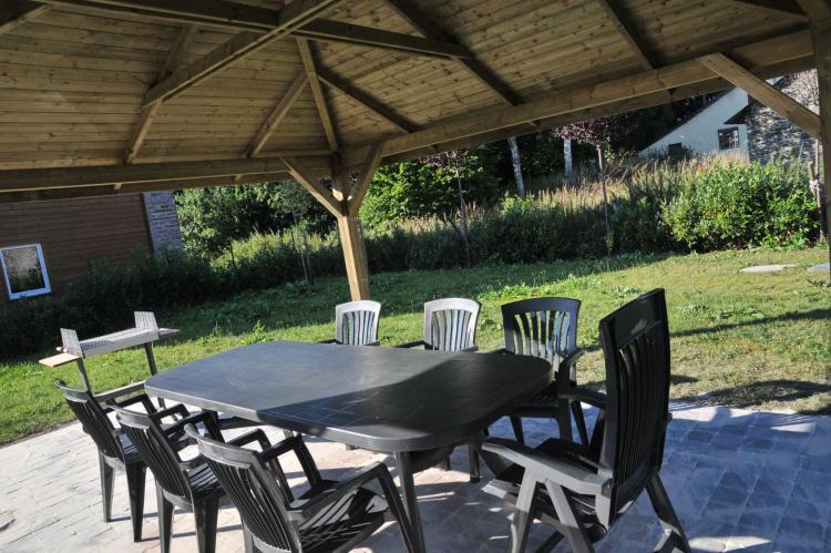 Holiday homeBelgium - Luxembourg: Stone Lodge  [23]