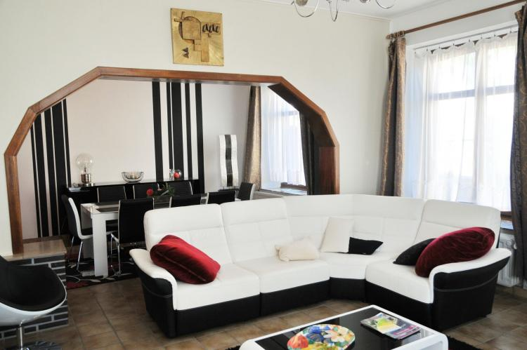 Holiday homeBelgium - Luxembourg: Stone Lodge  [3]