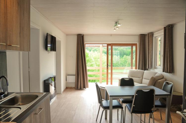Holiday homeBelgium - Luxembourg: Chalet d'aventures  [3]