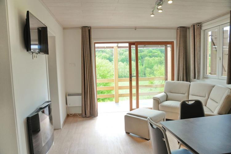 Holiday homeBelgium - Luxembourg: Chalet d'aventures  [9]
