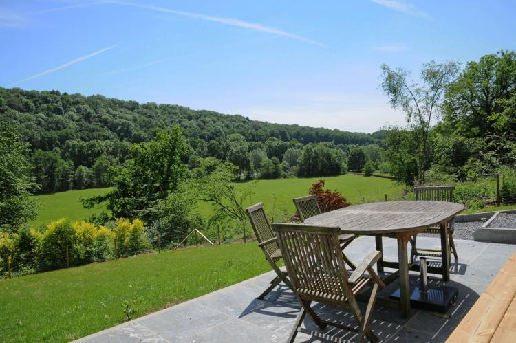 Holiday homeBelgium - Luxembourg: Chalet d'aventures  [5]