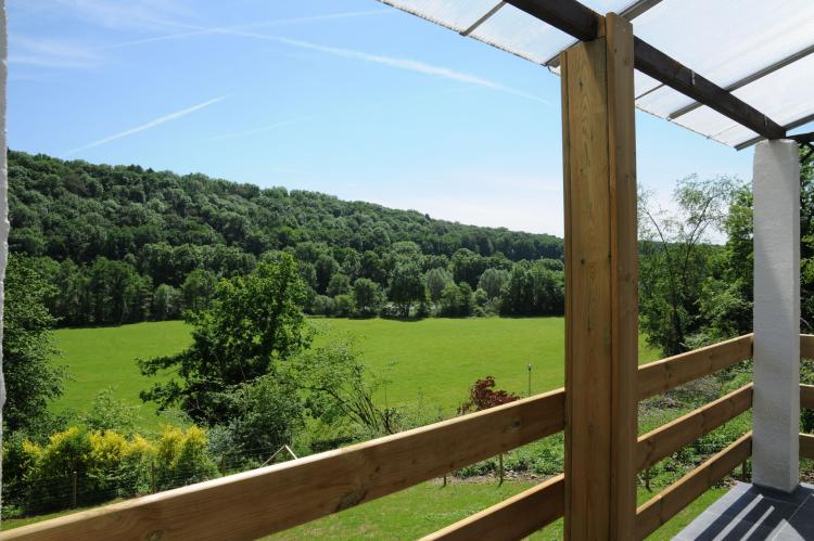 Holiday homeBelgium - Luxembourg: Chalet d'aventures  [7]