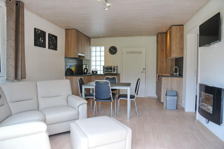 Holiday homeBelgium - Luxembourg: Chalet d'aventures  [1]