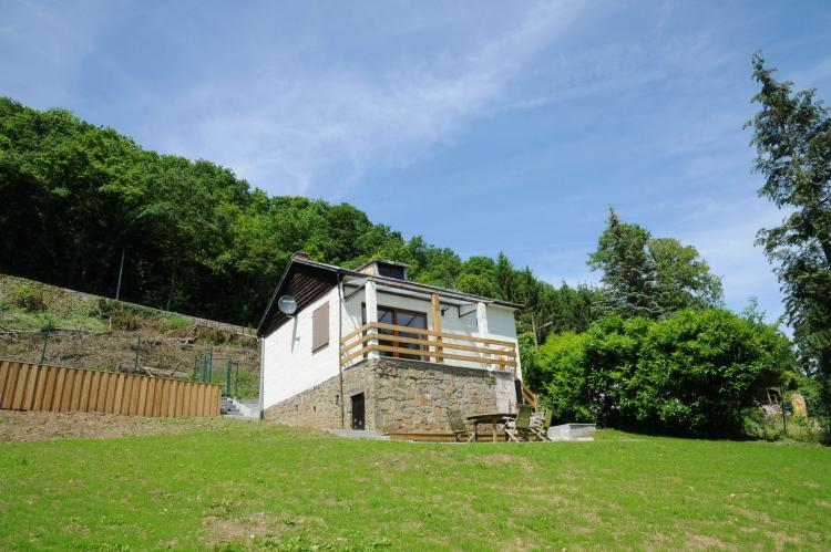 Holiday homeBelgium - Luxembourg: Chalet d'aventures  [6]
