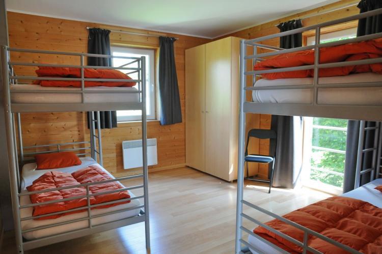 Holiday homeBelgium - Luxembourg: Le Greillis  [11]
