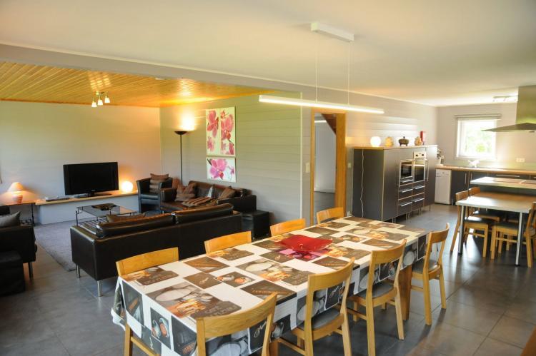 Holiday homeBelgium - Luxembourg: Le Greillis  [5]