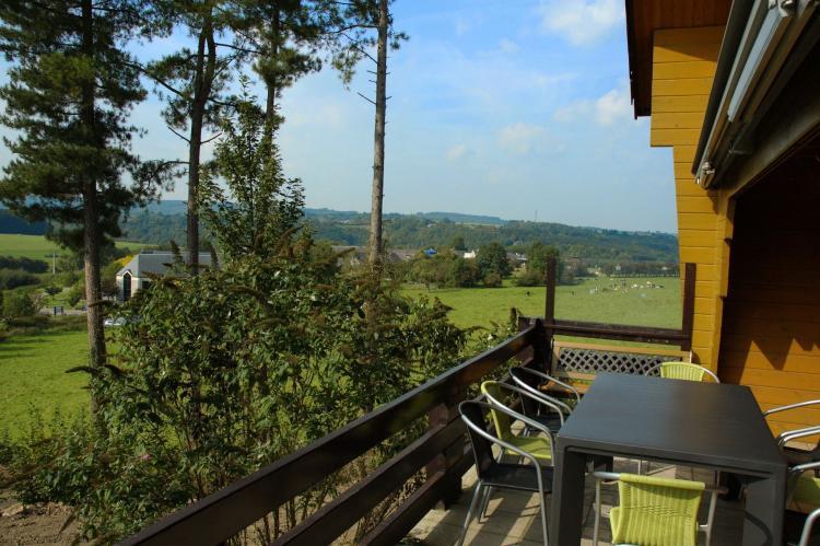 VakantiehuisBelgië - Ardennen, Luxemburg: Le Mirador  [19]