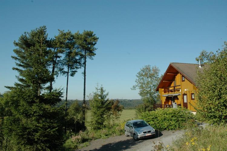VakantiehuisBelgië - Ardennen, Luxemburg: Le Mirador  [1]