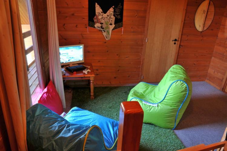 VakantiehuisBelgië - Ardennen, Luxemburg: Le Mirador  [17]