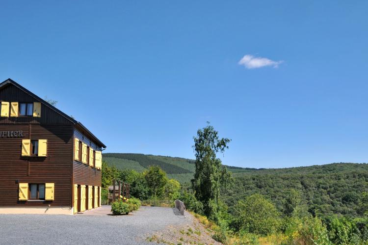 Holiday homeBelgium - Luxembourg: Les Rochettes Jupiter  [8]