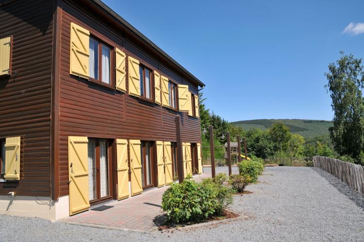 Holiday homeBelgium - Luxembourg: Les Rochettes Jupiter  [7]