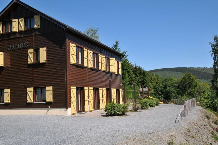 Holiday homeBelgium - Luxembourg: Les Rochettes Jupiter  [6]