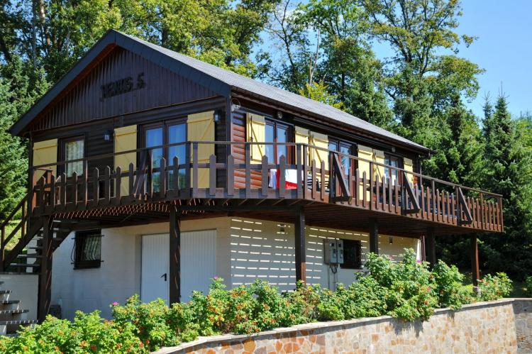 VakantiehuisBelgië - Ardennen, Luxemburg: Les Rochettes Vénus 1  [1]