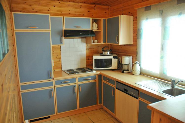 VakantiehuisBelgië - Ardennen, Luxemburg: Les Rochettes Vénus 1  [9]