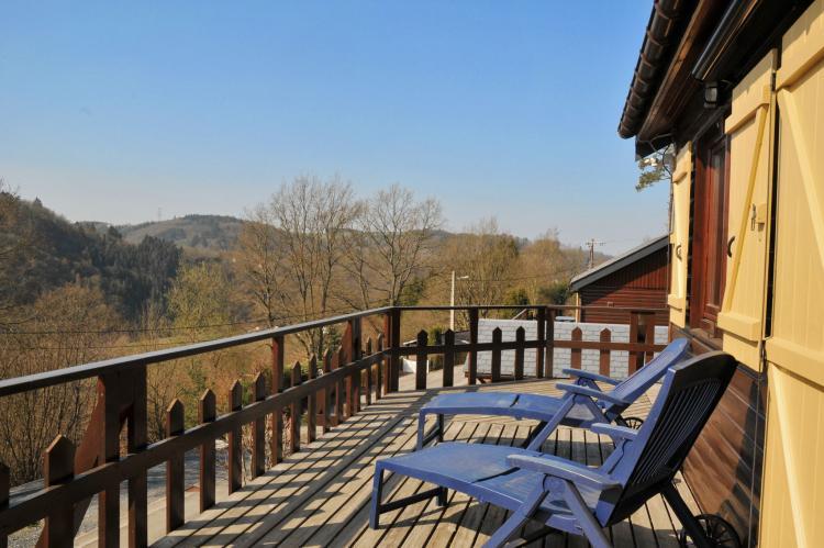 VakantiehuisBelgië - Ardennen, Luxemburg: Les Rochettes Vénus 1  [14]
