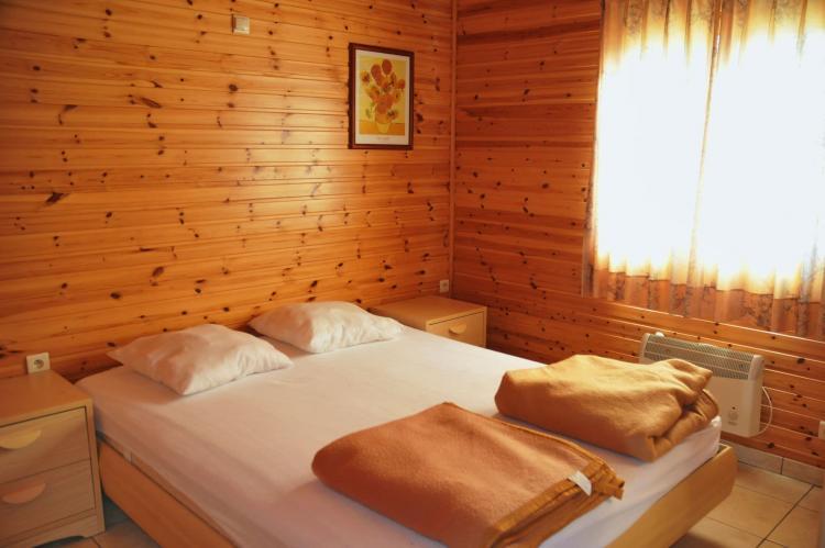 VakantiehuisBelgië - Ardennen, Luxemburg: Les Rochettes Vénus 1  [11]