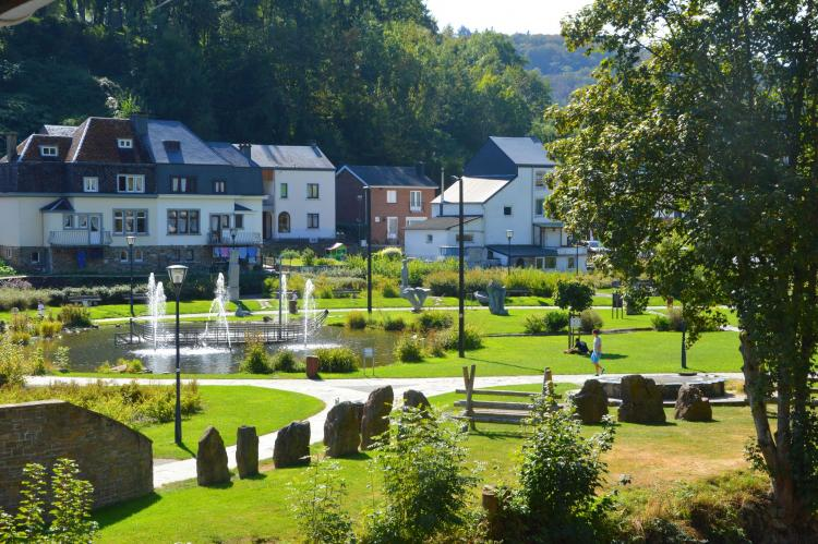 FerienhausBelgien - Ardennen, Luxemburg: Les Rochettes Vénus 5  [26]