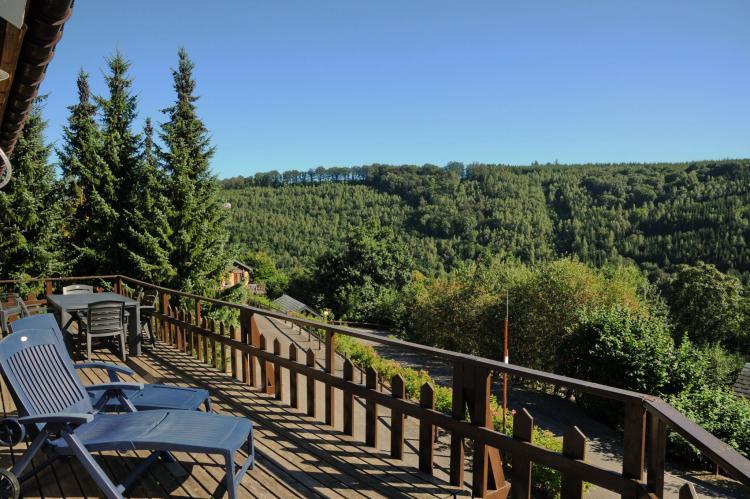 VakantiehuisBelgië - Ardennen, Luxemburg: Les Rochettes Vénus 5  [3]