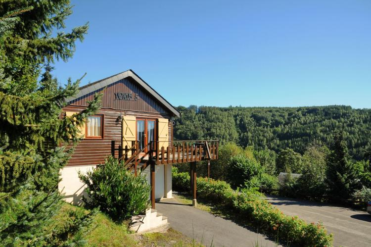 VakantiehuisBelgië - Ardennen, Luxemburg: Les Rochettes Vénus 5  [2]