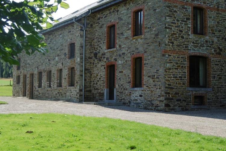 Holiday homeBelgium - Luxembourg: Fermette de Lamerlé 8 Personnes  [3]