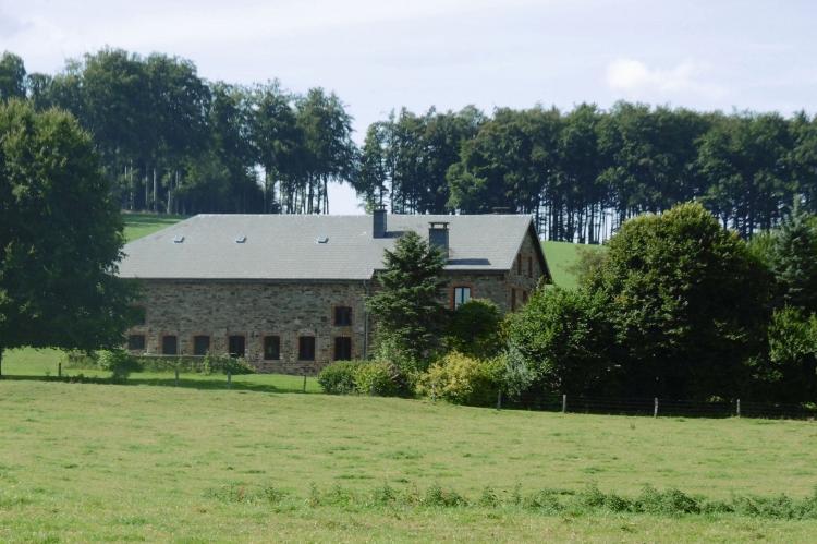 Holiday homeBelgium - Luxembourg: Fermette de Lamerlé 8 Personnes  [2]