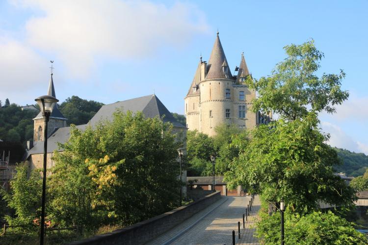 VakantiehuisBelgië - Ardennen, Luxemburg: Bord de Rivière  [27]