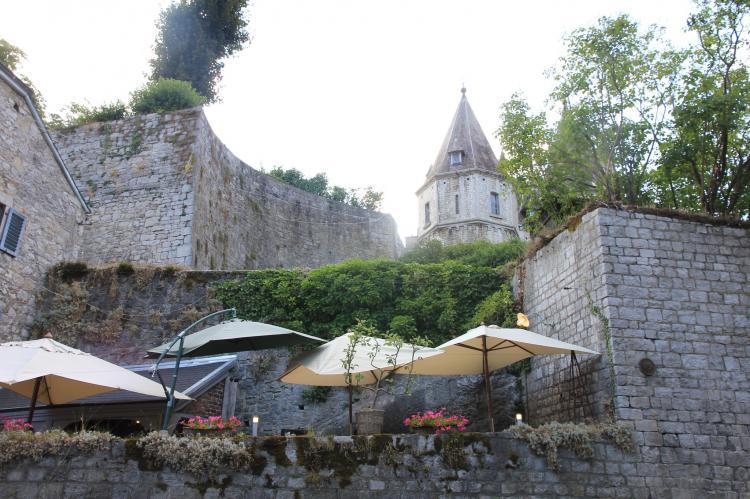Holiday homeBelgium - Luxembourg: Ilona  [38]
