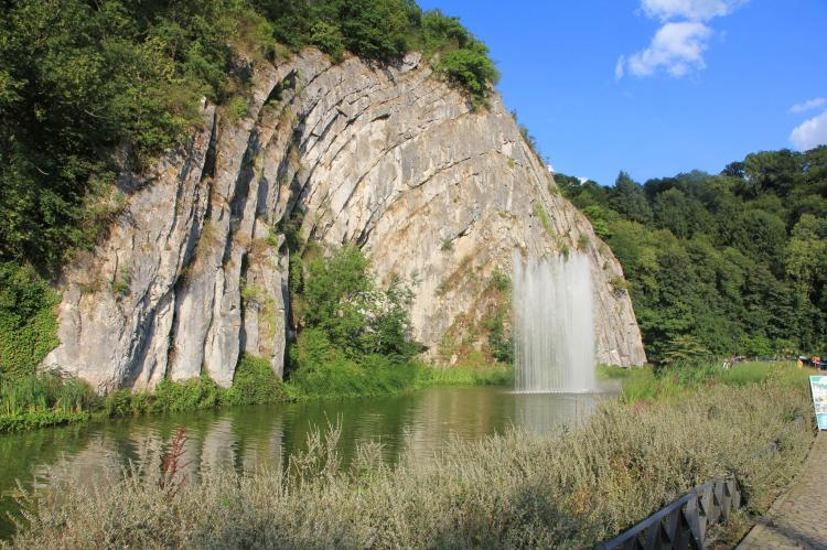 Holiday homeBelgium - Luxembourg: Ilona  [37]