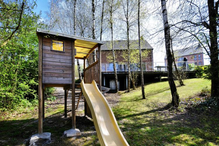 Holiday homeBelgium - Luxembourg: Ilona  [36]