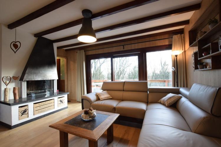 VakantiehuisBelgië - Ardennen, Luxemburg: Alouette  [7]