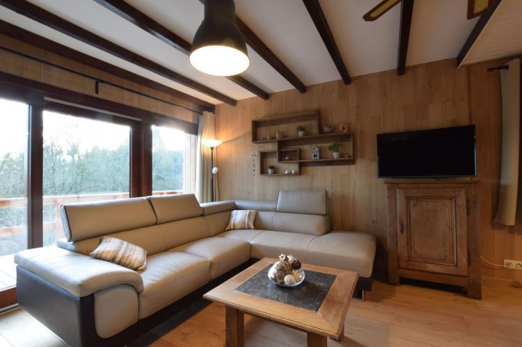 VakantiehuisBelgië - Ardennen, Luxemburg: Alouette  [2]