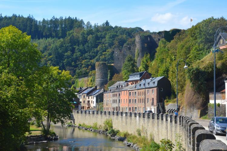 VakantiehuisBelgië - Ardennen, Luxemburg: Ô de la roche  [30]