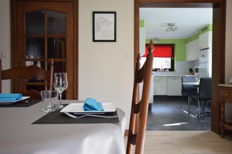 VakantiehuisBelgië - Ardennen, Luxemburg: Ô de la roche  [34]