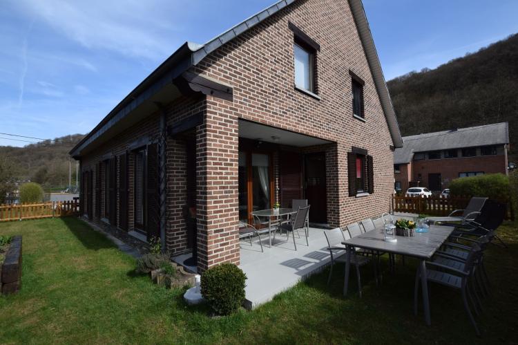 VakantiehuisBelgië - Ardennen, Luxemburg: Ô de la roche  [25]