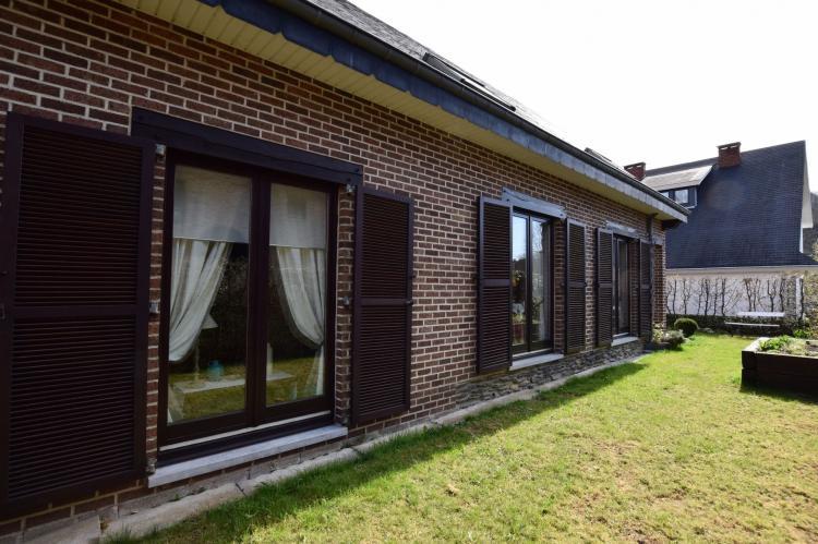 VakantiehuisBelgië - Ardennen, Luxemburg: Ô de la roche  [26]