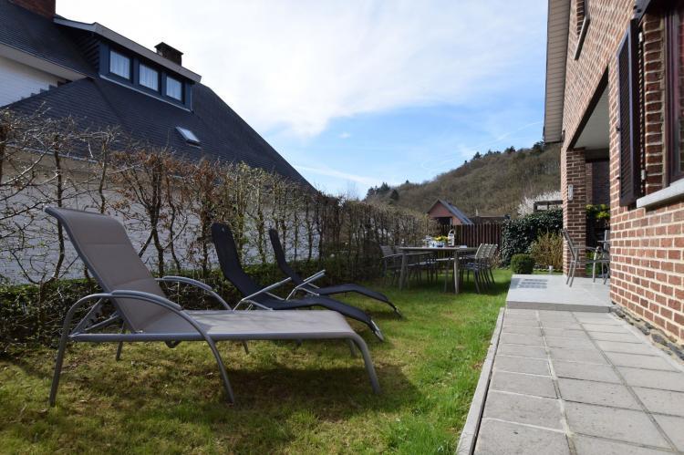 VakantiehuisBelgië - Ardennen, Luxemburg: Ô de la roche  [24]