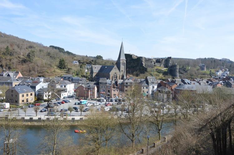 VakantiehuisBelgië - Ardennen, Luxemburg: Ô de la roche  [31]