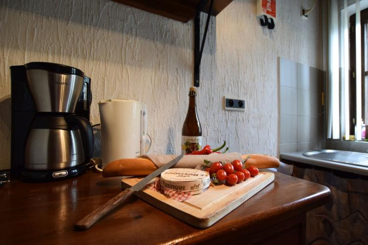 VakantiehuisBelgië - Ardennen, Luxemburg: Filly 4A 4 Personnes  [8]