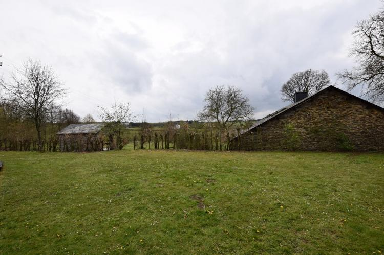 VakantiehuisBelgië - Ardennen, Luxemburg: Filly 4A 4 Personnes  [20]