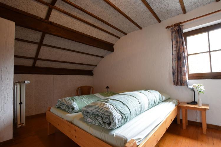 VakantiehuisBelgië - Ardennen, Luxemburg: Filly 4A 4 Personnes  [12]