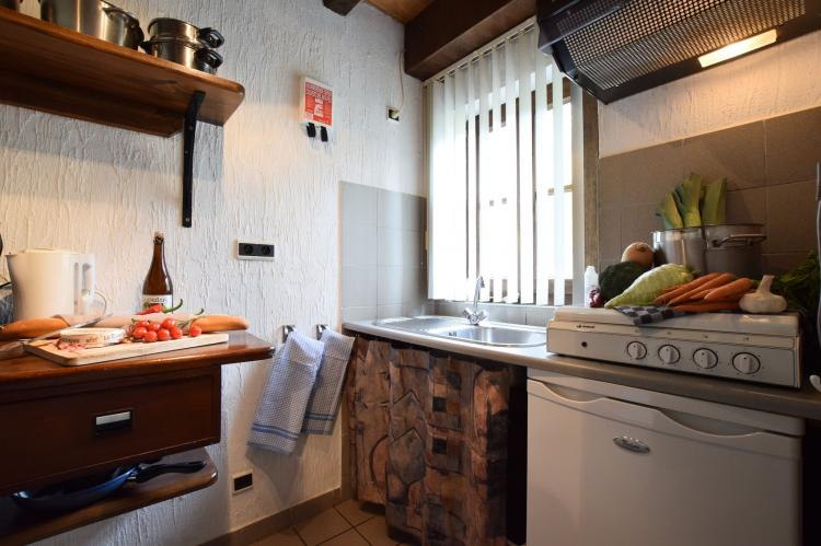 VakantiehuisBelgië - Ardennen, Luxemburg: Filly 4A 4 Personnes  [7]