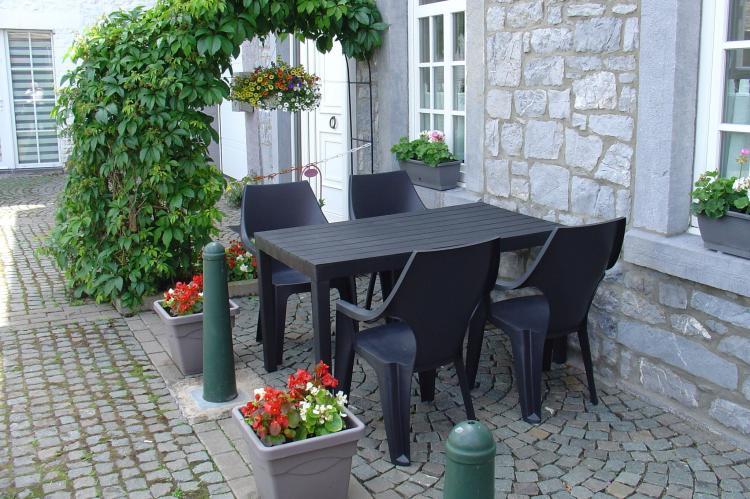 Holiday homeBelgium - Namur: La Taverne des Grottes  [26]