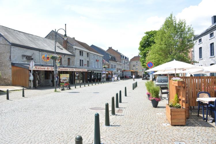 Holiday homeBelgium - Namur: La Taverne des Grottes  [5]